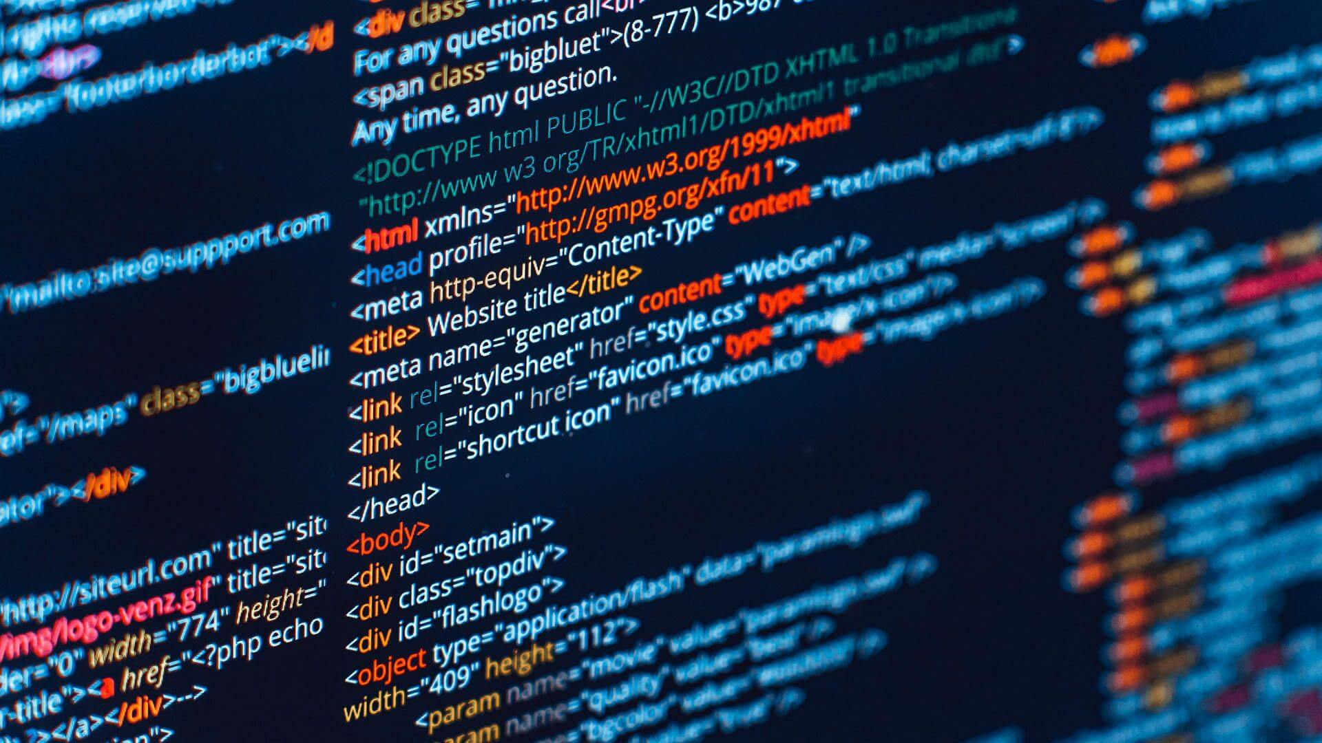 HTML5 Vs. Flash: Important Things You Need To Know