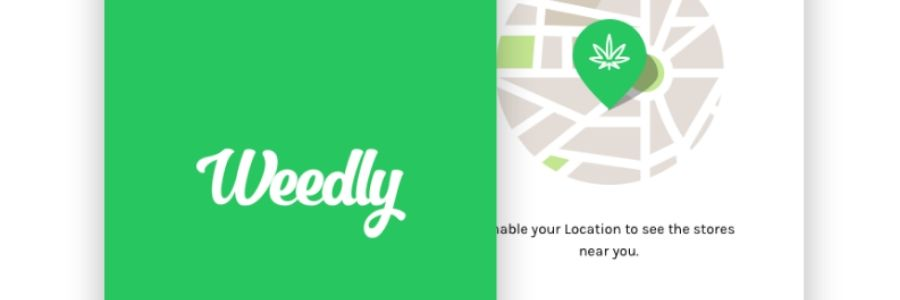 Weedly: Making Cannabis Available For All