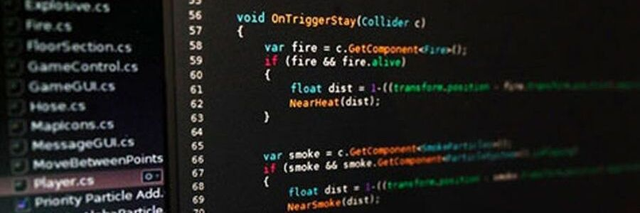 What is Unity Programming?