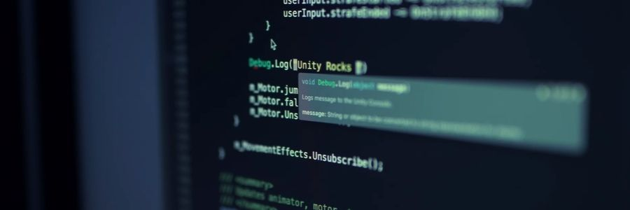 How Does Unity Programming Work?